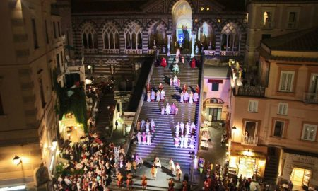 Capodanno Bizantino - Amalfi