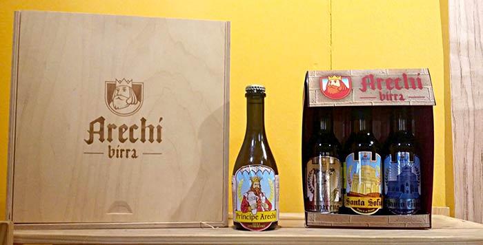 Birre Arechi