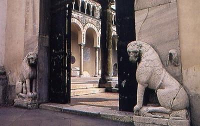 Leoni del Duomo