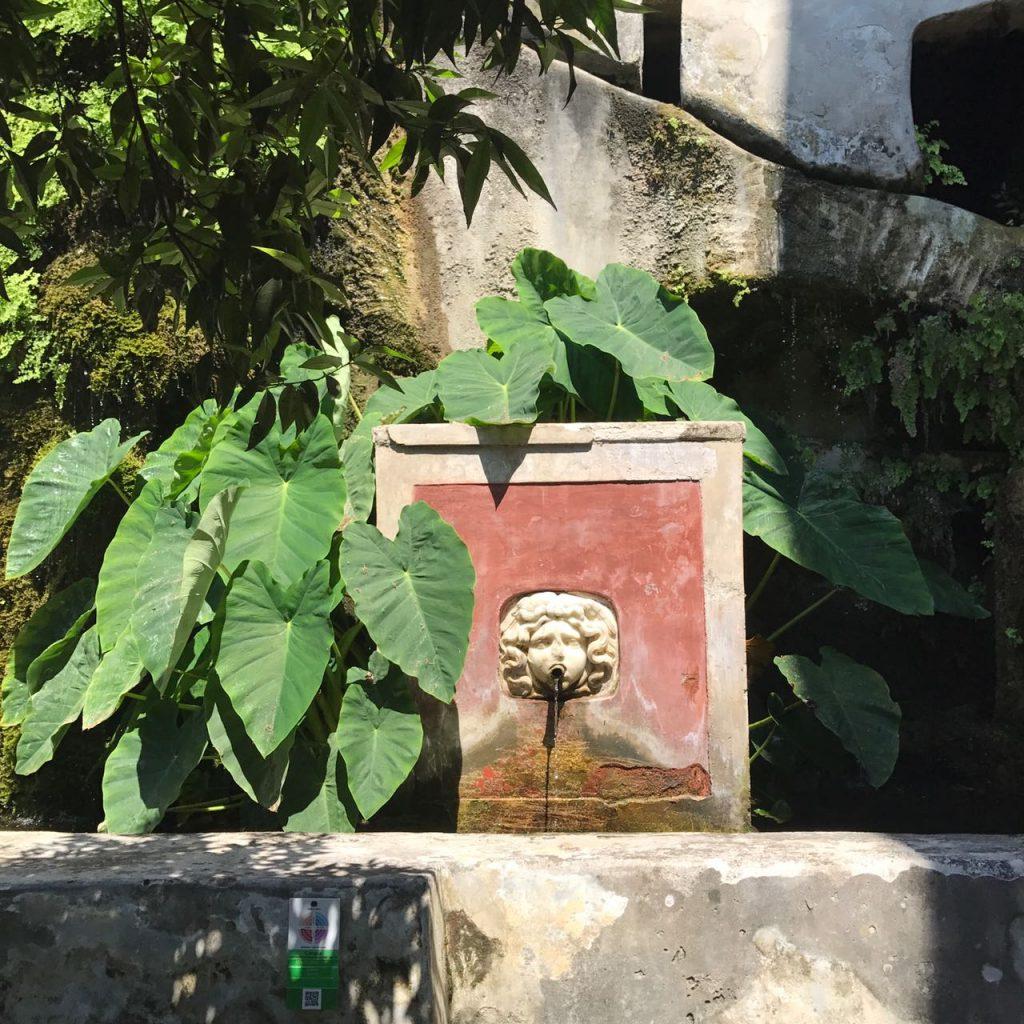 Fontana del Giardino