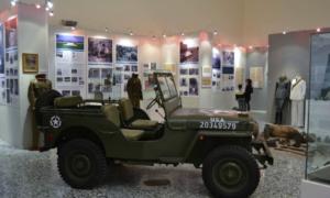 Museo dello Sbarco e Salerno Capitale