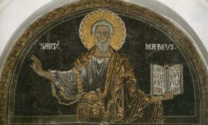 San Matteo Cattedrale di Salerno