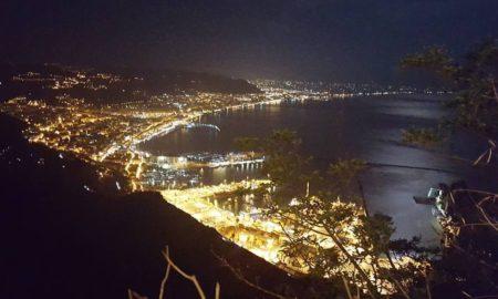 Notte sul Golfo di Salerno - Roberta De Rosa