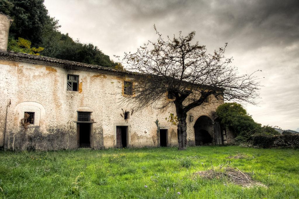 Il monastero di Sicignano