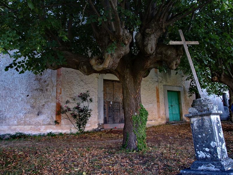 La maledizione del monastero
