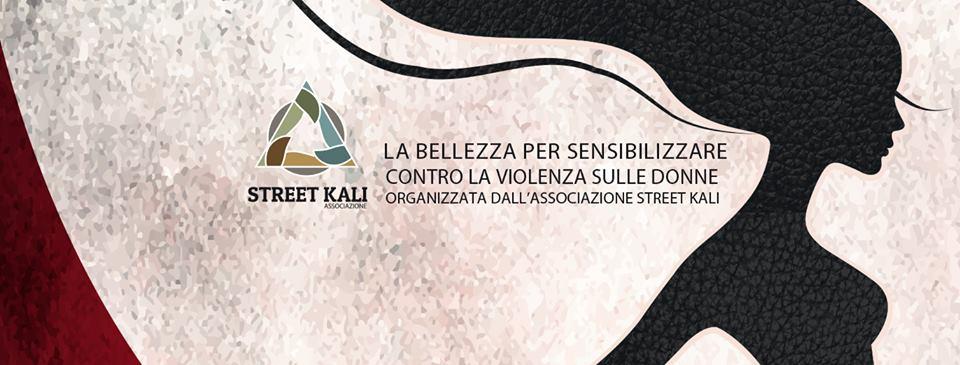 Una delle precedenti iniziative organizzate dall'Associazione Street Kali