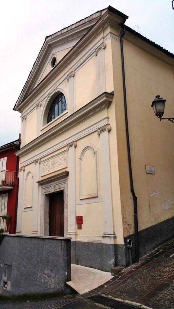 Santa Maria la Scala