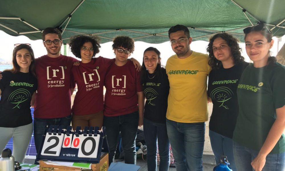 Gruppo locale Greenpeace