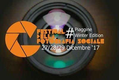 Festival della Fotografia Sociale