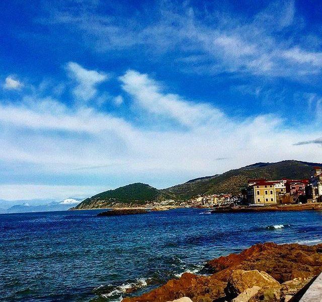 Santa Maria di Castellabate Spiaggia - Francesco Comunale