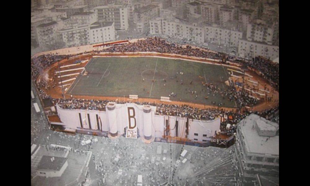 Stadio Vestuti