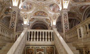 Cripta San Matteo