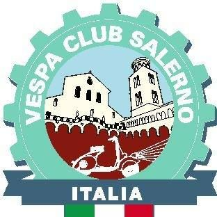 Vespa Club Salerno logo