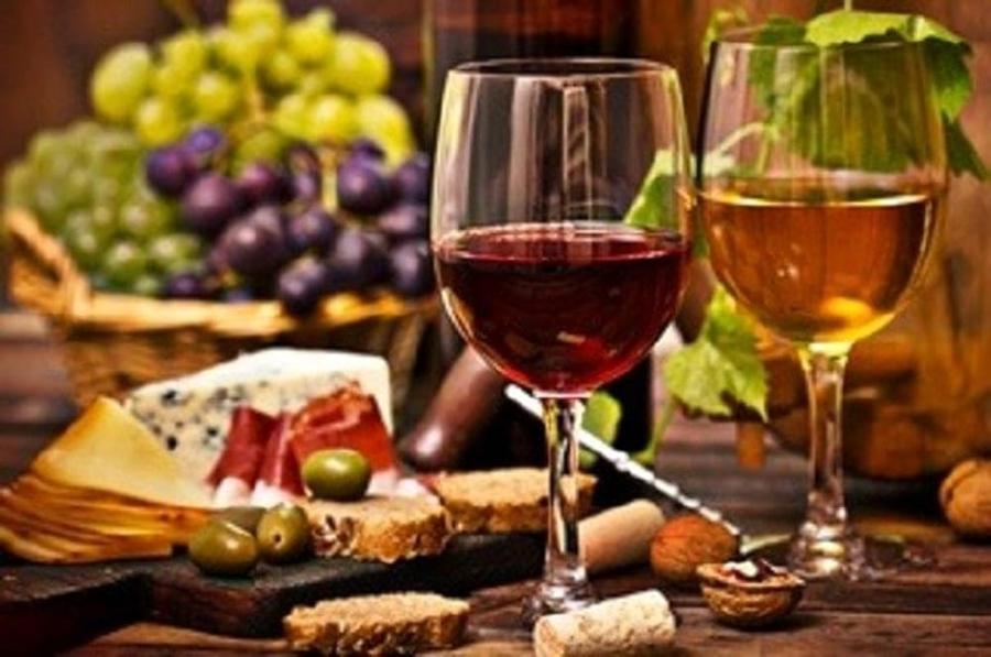 Degustazione Vini Con Tartine 2