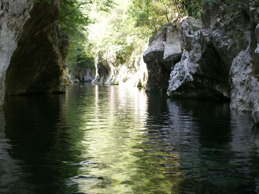 Parco Cilento
