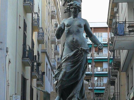 Monumento Martiri Politici Salernitani