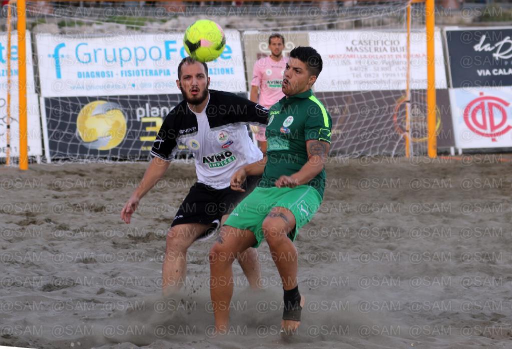 Santa Teresa Beach Soccer