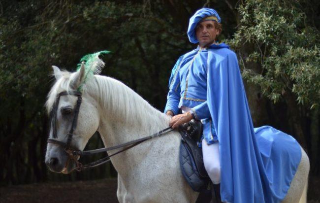 Principe Azzurro