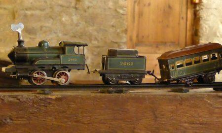 Sannio Express, la storica locomotiva che attraversa il territorio sannita