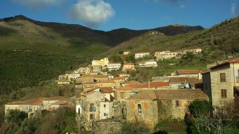 Serramezzana, Sa