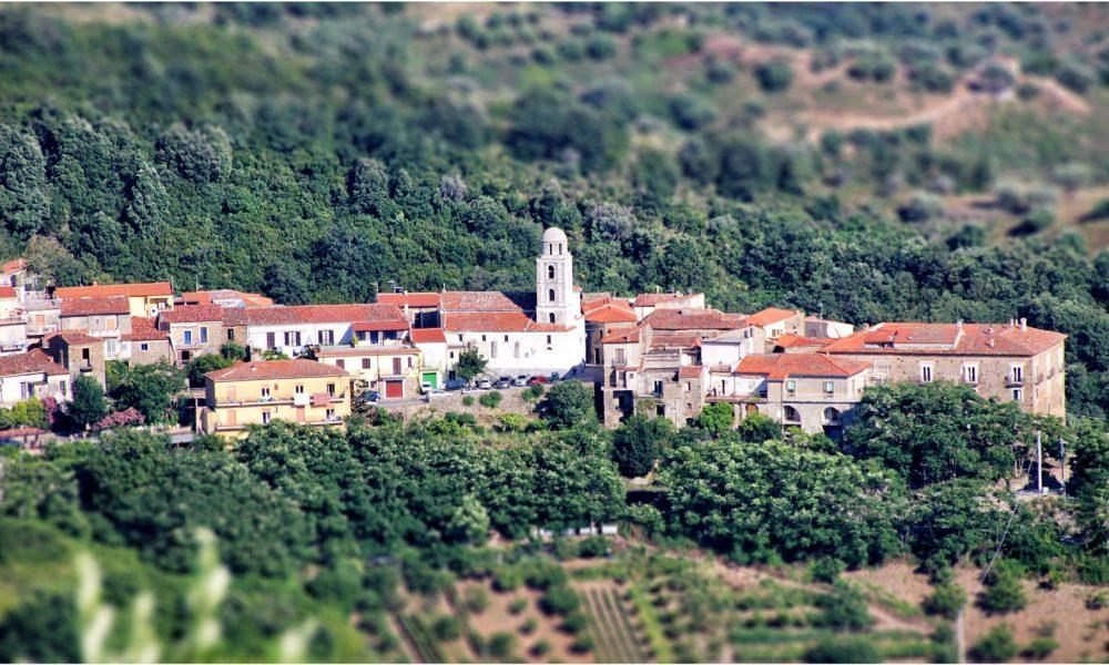 Cannicchio, Pollica (Sa)