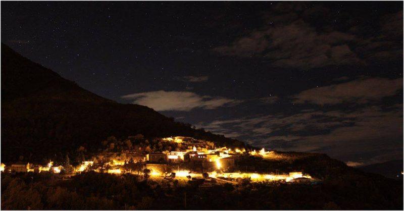 Monte Stella - Guarrazzano, Stella Cilento