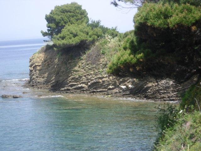 Cilento - Punta Licosa