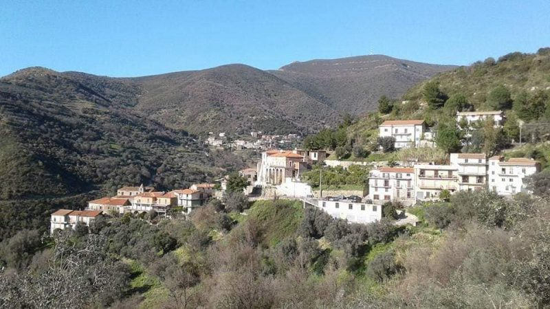 San Teodoro, Serramezzana (SA)