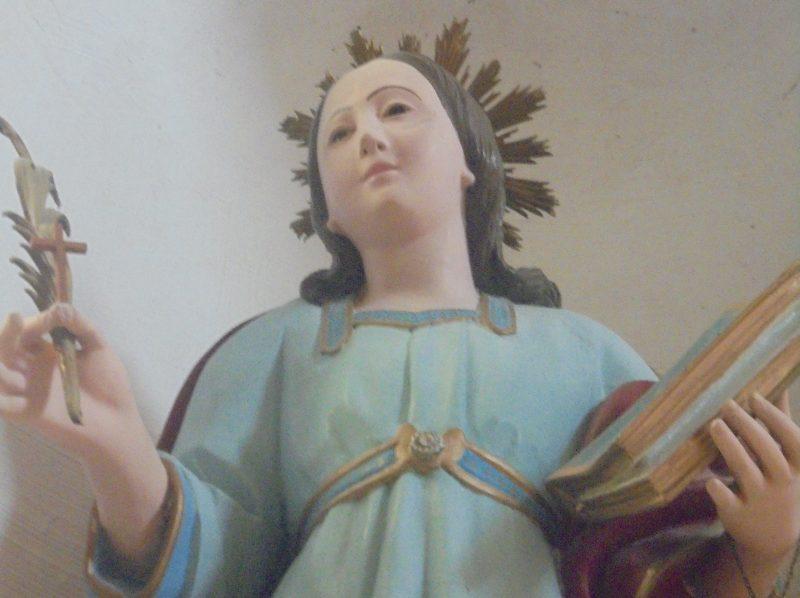 San Vito, Ostigliano