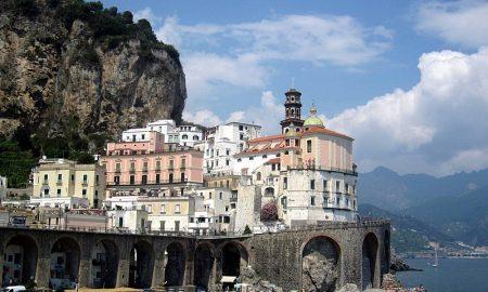 Salerno - Atrani