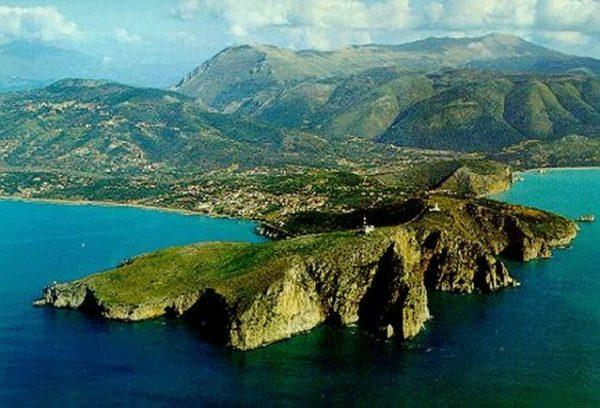 Costa del Cilento - Palinuro (foto wikipedia)
