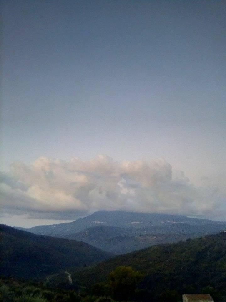 Monti del Cilento - Monte Stella