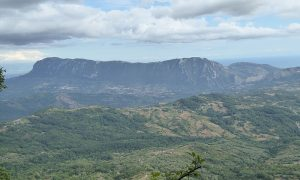 Monti del Cilento - Monte Bulgheria (wikipedia)