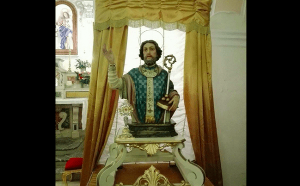 San Nicola - Catona (Ascea)