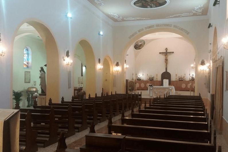 San Nicola - Chiesa Madre di Perito
