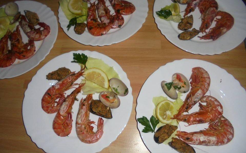tradizione culinaria - foto di Giuseppe Conte