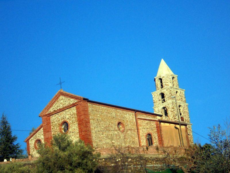 Ostigliano - chiesa, foto di Giuseppe Conte