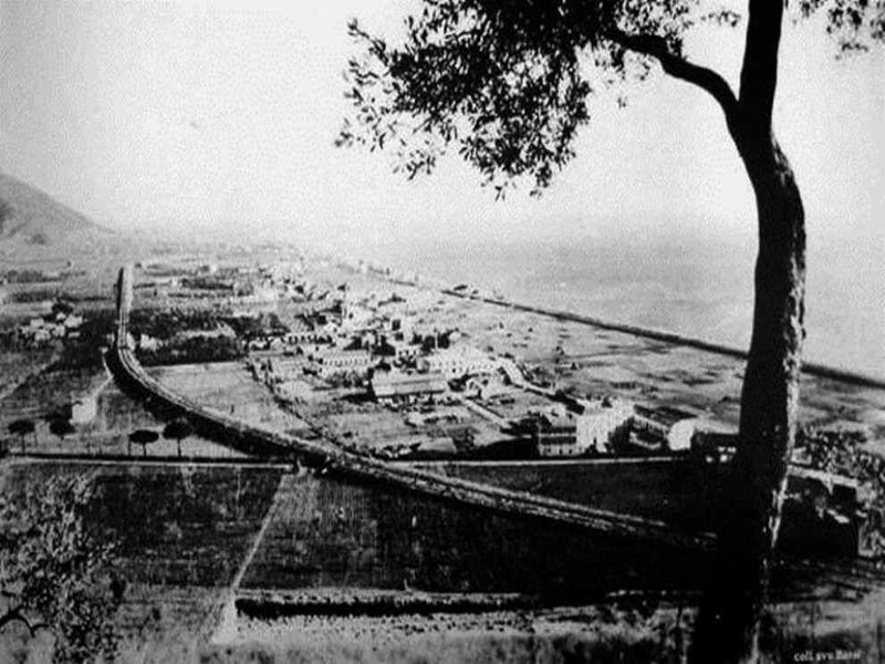 Amore - Salerno durante la Seconda Guerra Mondiale
