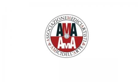 Il logo dell'associazione Ama et AMA