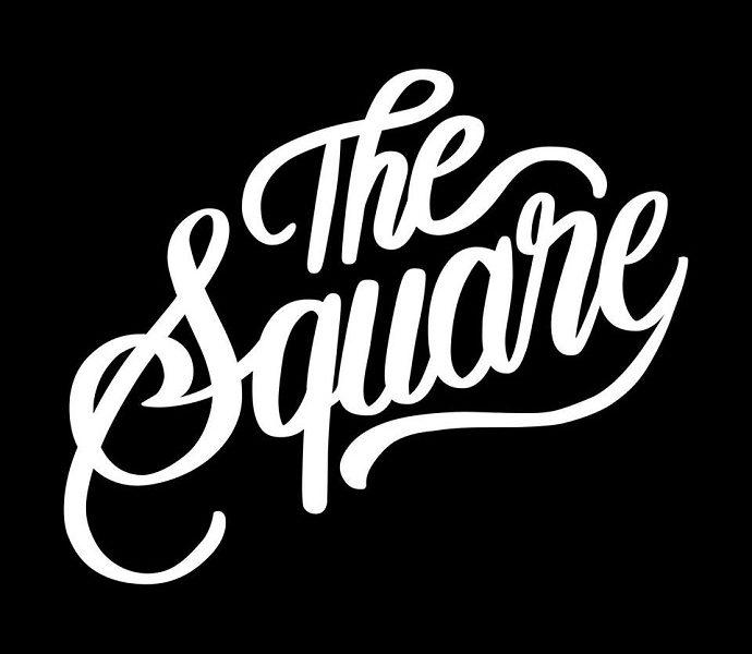 The Square - Il logo del progetto The Square