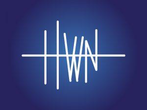 Hwnight - il logo della serata
