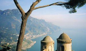 La città di Ravello - perla nascosta della Costiera Amalfitana