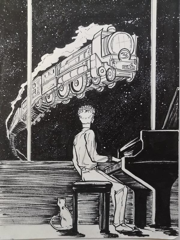 Highways - artwork First Son
