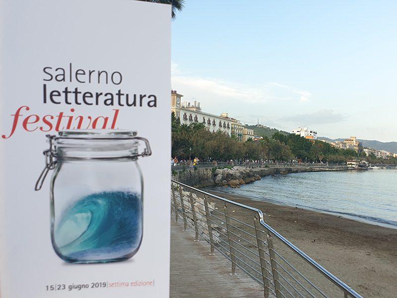 Salerno Letteratura Festival Un Mare Di Cultura, da Santa Teresa al centro storico