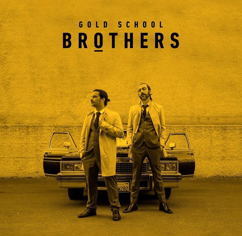 Tonico - copertina Brothers