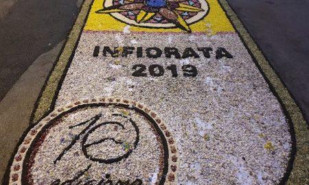 Linfiorata Di Ogliara 2019