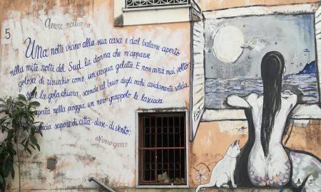 Arte - Muri d'autore
