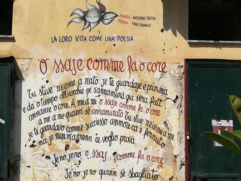 Frase Di Massimo Troisi
