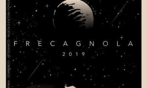 Frecagnola 2019 locandina promozionale
