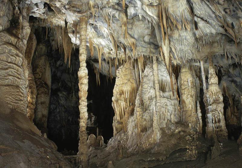 Complesso delle Grotte di Castelcivita